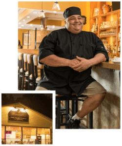 Pasquale's Chef Pasquale Celone