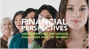 Financial Perspectives