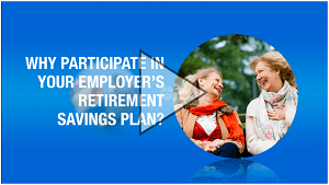 Why Participate In Your Employers Retirement Savings Plan