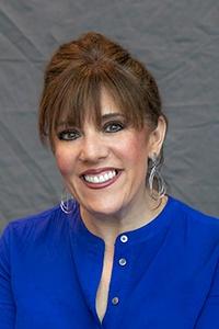 Christine Wellington