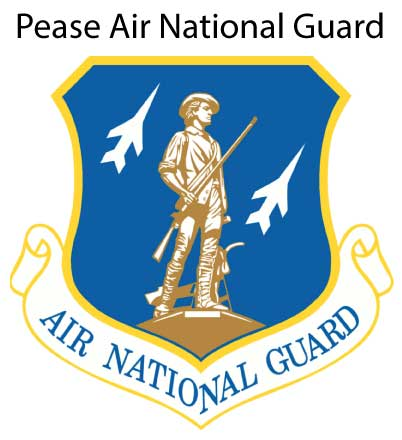 Pease Air National Guard