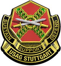 USAG Stuttgart