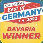 Best of Germany Bavaria 2021 Logo