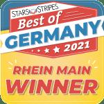 Best of Germany Rhein Main 2021 Logo