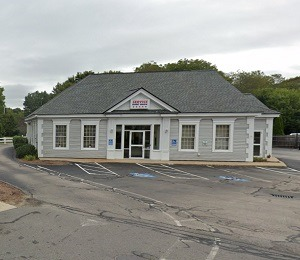 Service Federal Credit Union Hampton Branch