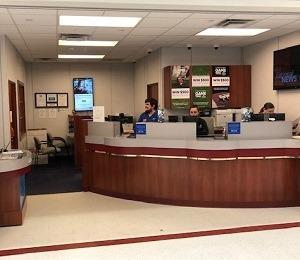 Portsmouth Walmart Branch Location - Service Federal Credit Union