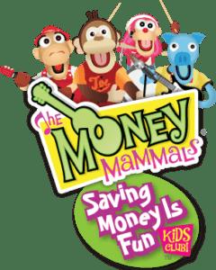 Money Mammals Logo