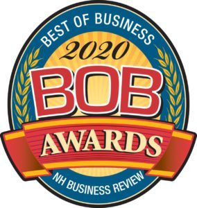 BOB Awards logo