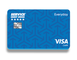 Everyday Credit Card