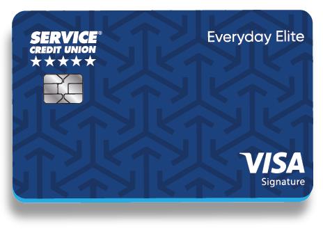 Everyday Elite Credit Card