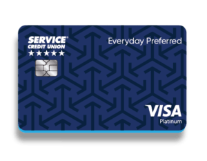 Everyday Preferred Credit Card