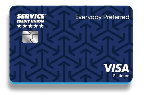 Everyday Preferred Credit Card
