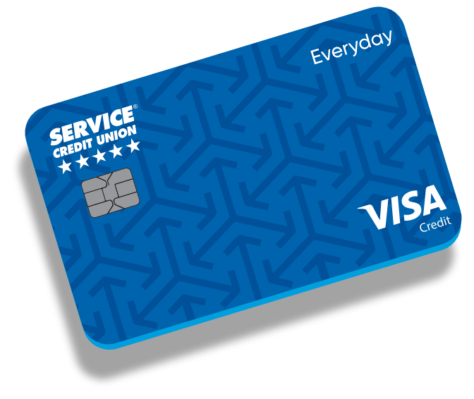 Visa Everyday Credit Card
