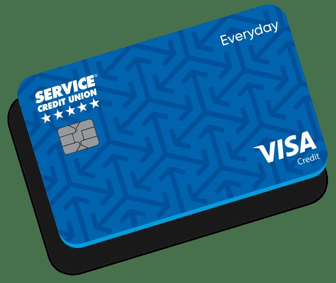 Everyday Credit Card