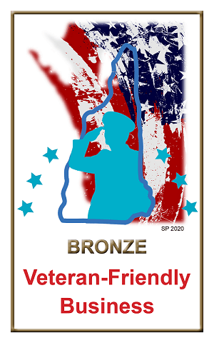 Veteran-Friendly Business - Bronze