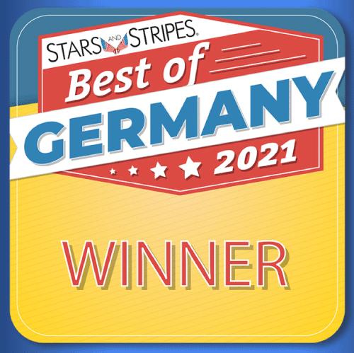Best of Germany Winner 2021