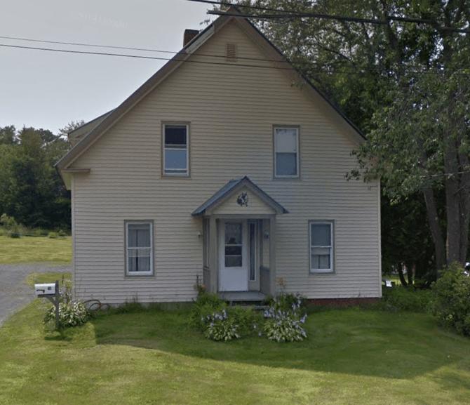 Brianna's New Home